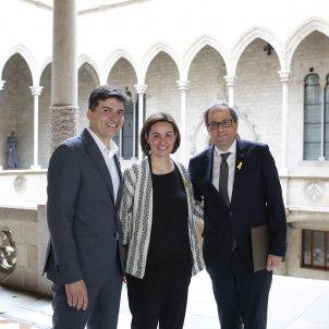 Torra Sabria Caula / Sergi Alcalzar
