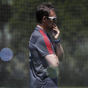 Julen Lopetegui entrenament selecció espanyola Mundial   EFE