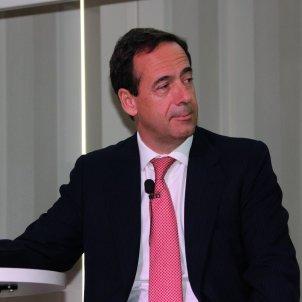 Gonzalo gortazar conseller delegat caixabank