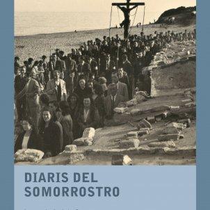 Laura de Andrés, 'Diaris del somorrostro'. Ed. Mediterrània, 120 p. 17 €.