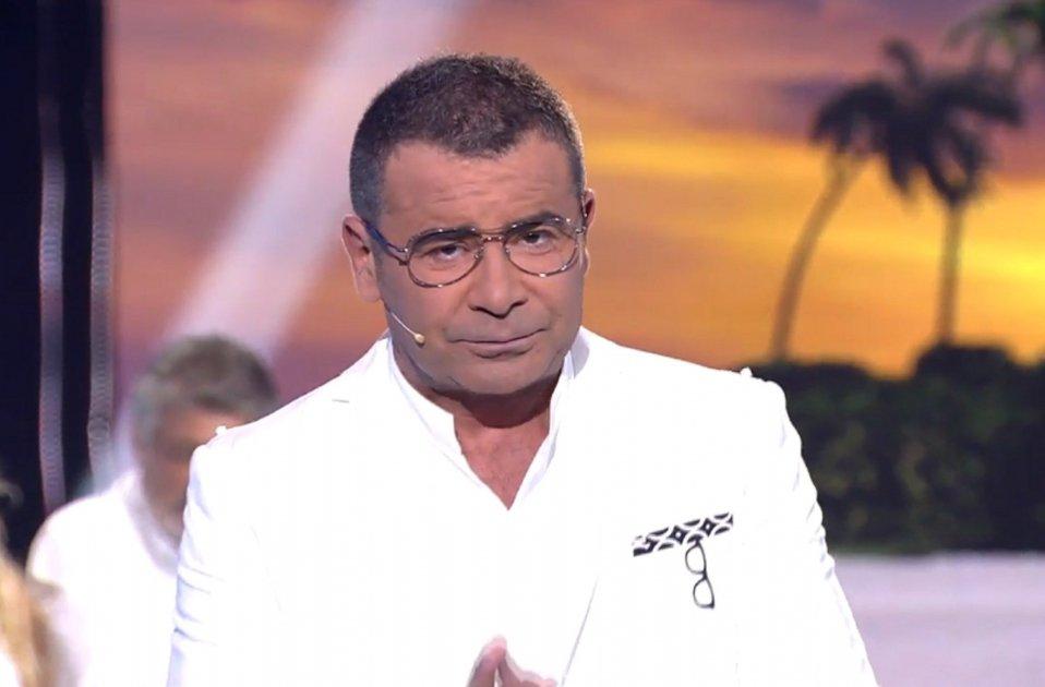Jorge Javier Vázquez arremete contra Salvador Sobral por sus críticas a 'Sálvame'