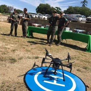 Drons Agents Rurals - Gemma Liñan
