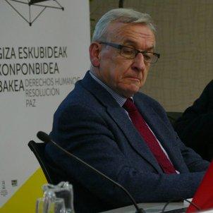 Iñaki Lasagabaster SARE