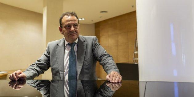 Pedro Horrach Fiscal - Sergi Alcazar