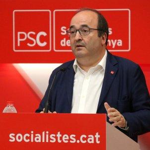 Miquel Iceta PSC - ACN