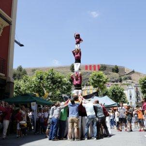 Castellers de Lleida presos - ACN