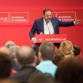 José Luis Ábalos PSOE - EFE