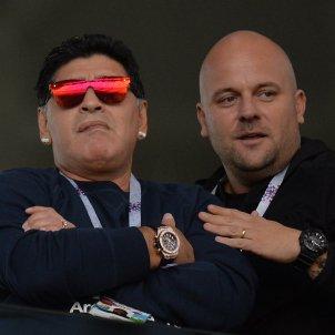 Maradona Mundial