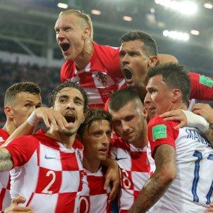 Croàcia gol Nigèria Mundial Russia   EFE