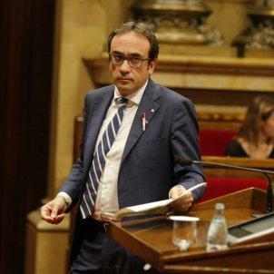 Josep Rull - Sergi Alcàzar
