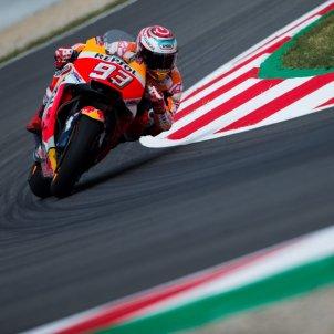 Marquez GP Catalunya   EFE
