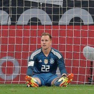 Ter Stegen seleccio alemanya Mundial EFE