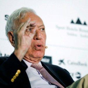 Jose manuel Garcia margallo PP - Efe