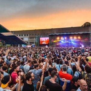 El festival Sónar. Sónar 2018
