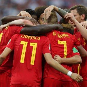 Belgica gol Panama Mundial Russia   EFE