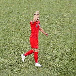 Harry Kane Anglaterra gol Mundial Rússia   EFE