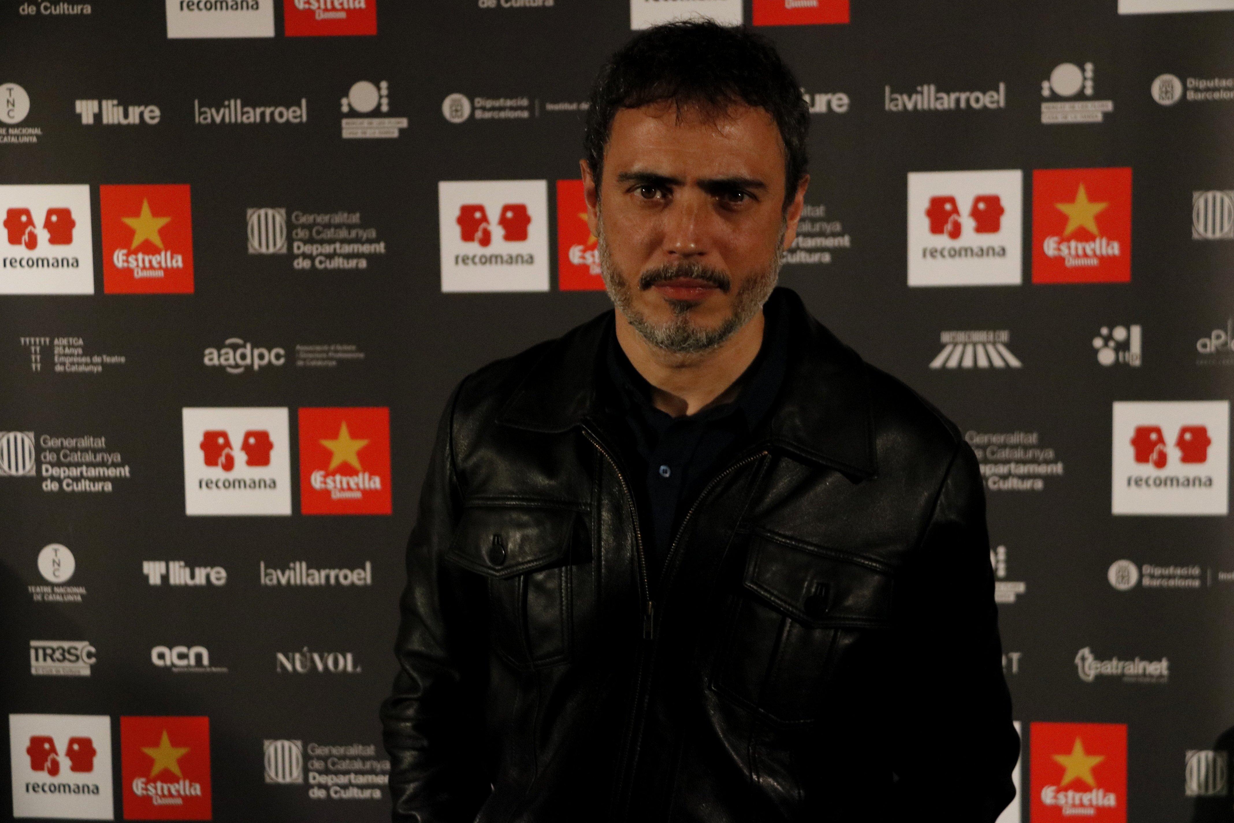 Julio manrique ACN