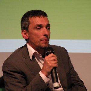 Raul Zelik Heinrich Böll Stiftung