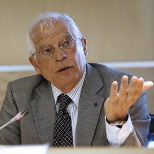 Josep Borrell / EFE