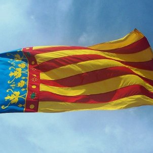 gran Bandera València wikipedia