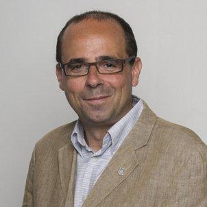 Miguel Ángel Díaz Ajuntament de Gavà