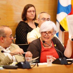 sabater moció de censura Sergi Alcazar
