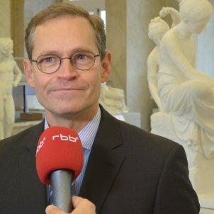 Michael Müller vikicommons