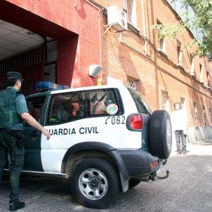 comandancia guardai civil Girona ACN