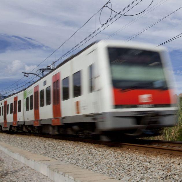 foto tren Ramon 3
