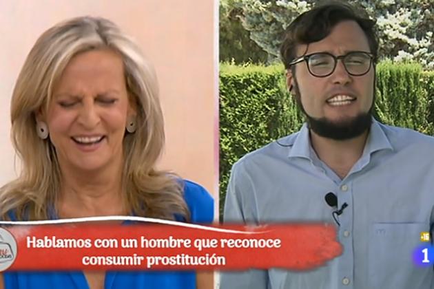 videos prostitutas españolas niña prostitutas