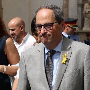 Quim Torra a Valls - ACN