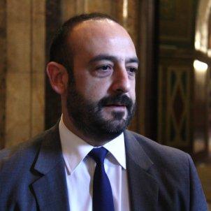 Jordi Cañas ACN