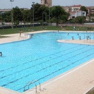 piscina municipal tàrrega