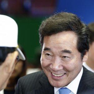 Lee Nak yeon efe