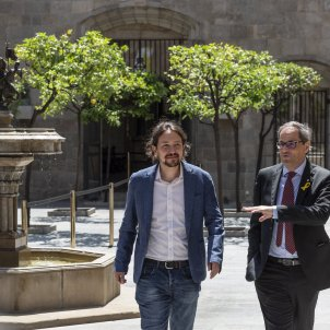 Quim Torra Pablo Iglesias Sergi Alcàzar05