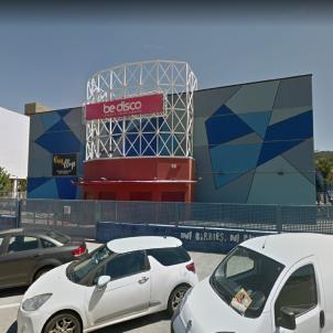 discoteca sant boi violació google maps
