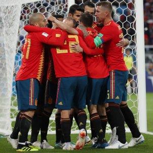 espanya marroc mundial efe