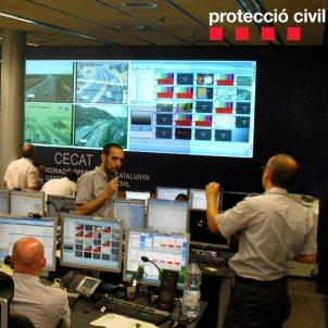 cecat / Protecció Civil