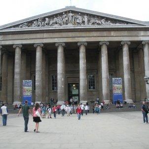 british museum pixabay