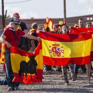 Banderes espanyoles jocs del mediterrani - SergiAlcazar