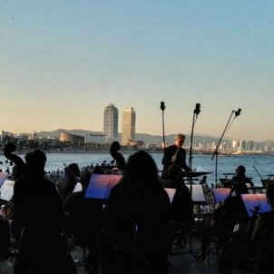 concert platja obc auditori