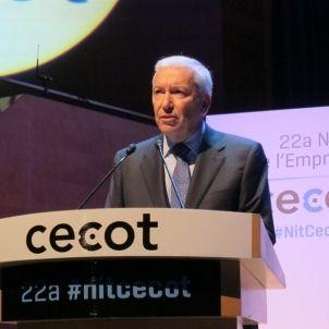 Acte Cecot - Europa Press