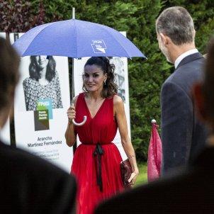 Reina Leticia Premis Princesa de Girona - Sergi Alcàzar