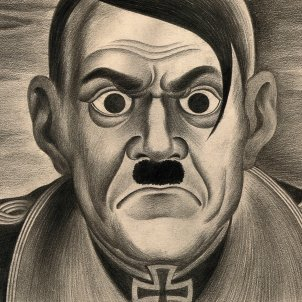 Adolf Hitler (A.L. Tarter) Wellcome