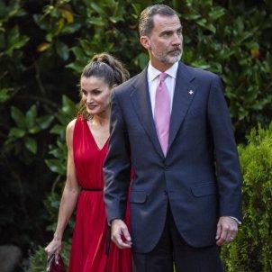 Reis Felip VI Leticia Premis Princesa de Girona - Sergi Alcàzar