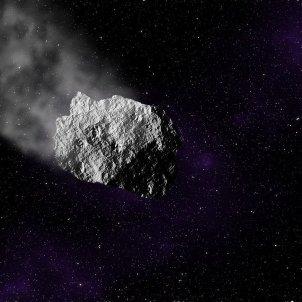 Dia asteroide pixabay