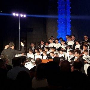 musica pirineus escolania montserrat femap
