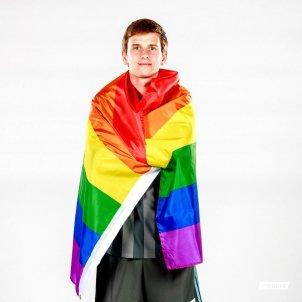 Collin Martin gay   Twitter