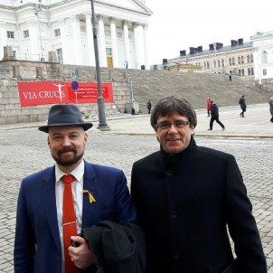 Mikko karna Janne Riitakorpi