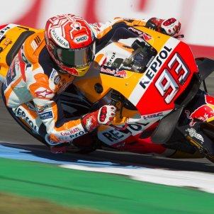 Marc Marquez GP Holanda EFE